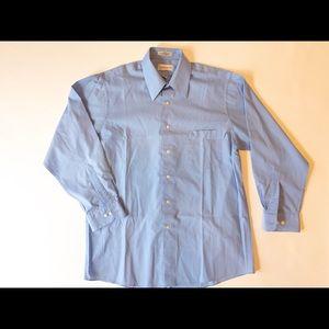 👔💼 Van Heusen Dress Shirt SZ 16 32/33